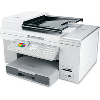 Lexmark X9575 printer
