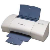 Lexmark Z23 printer