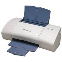 Lexmark Z23e printer