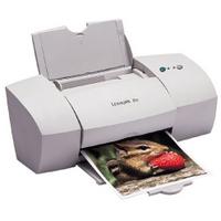 Lexmark Z32 printer