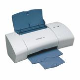 Lexmark Z33 printer