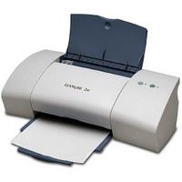 Lexmark Z35 printer