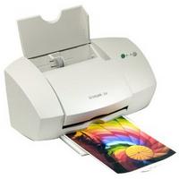 Lexmark Z41 printer