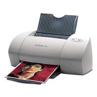 Lexmark Z45se printer