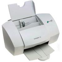 Lexmark Z51 printer