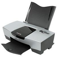 Lexmark Z815 printer
