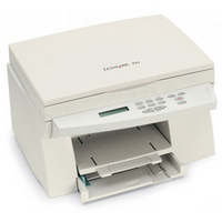 Lexmark Z82 printer