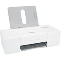Lexmark Z845 printer