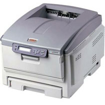 Okidata Oki-C5500n printer