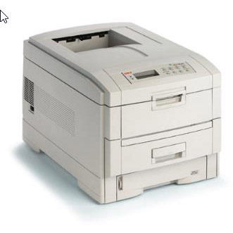 Okidata Oki-C7500 printer
