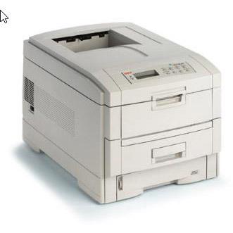 Okidata Oki-C7500dxn printer