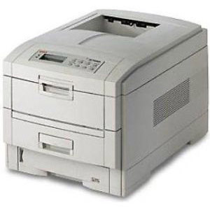Okidata Oki-C7550hdn printer