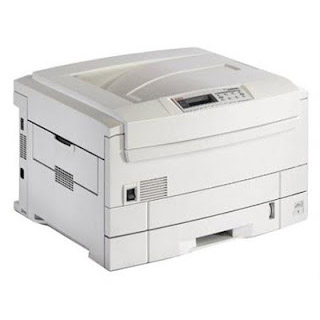 Okidata Oki-C9300dxn printer
