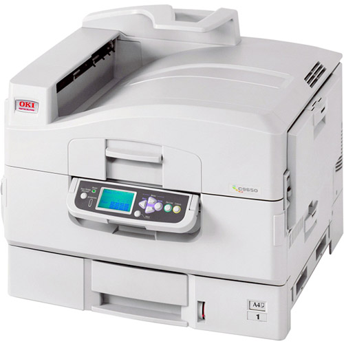 Okidata Oki-C9650dn printer