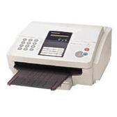 Panasonic PanaFax-UF332 printer