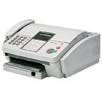 Panasonic PanaFax-UF333 printer