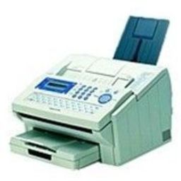 Panasonic PanaFax-UF790 printer