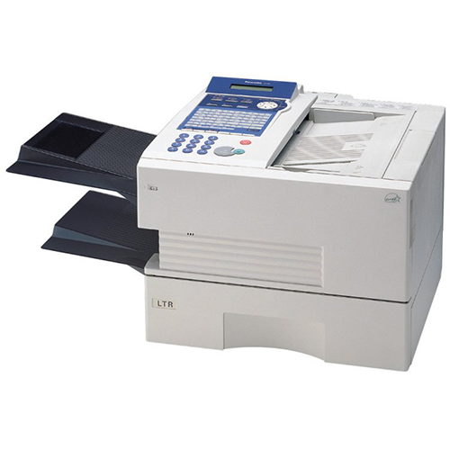 Panasonic PanaFax-UF895 printer