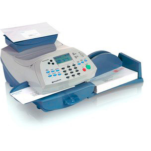 Pitney-Bowes P700 printer