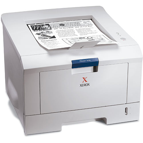 Xerox Phaser-3150 printer