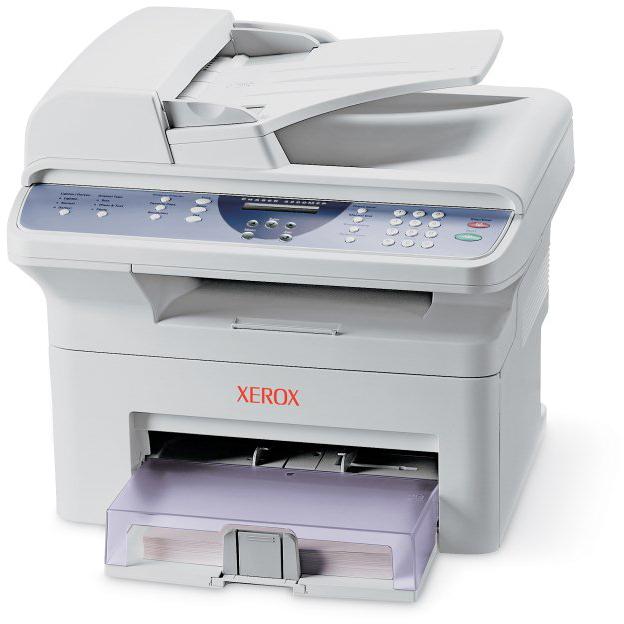 Xerox Phaser-3200MFP printer