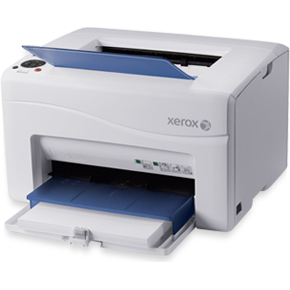 Xerox Phaser-6010N printer