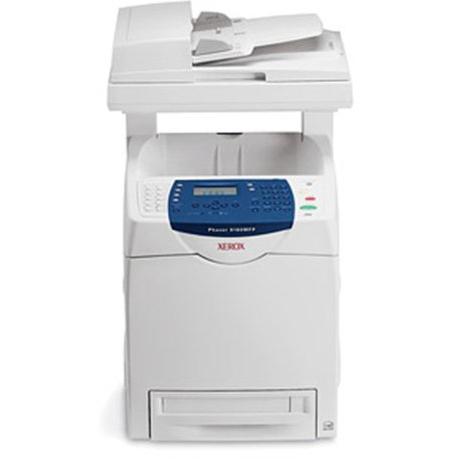 Xerox Phaser-6180-MFP printer