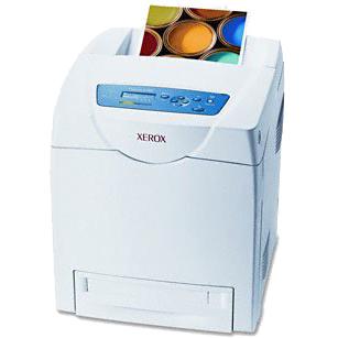 Xerox Phaser-6180 printer