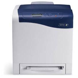 Xerox Phaser-6500DN printer