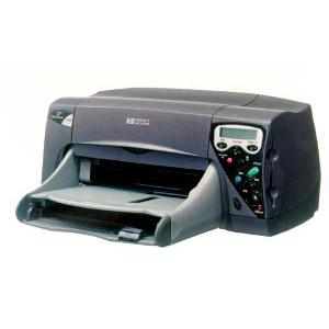 HP PhotoSmart 1100xi printer