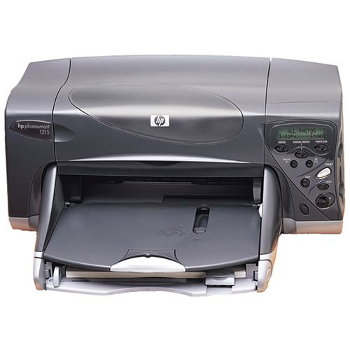 HP PhotoSmart 1215 printer