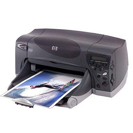 HP PhotoSmart 1218 printer