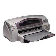 HP PhotoSmart 1250 printer