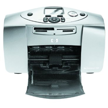 HP PhotoSmart 230 printer