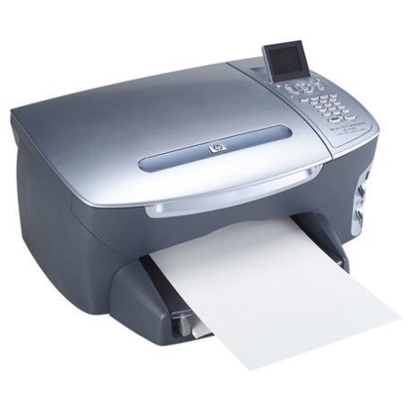 HP PhotoSmart 2410 printer