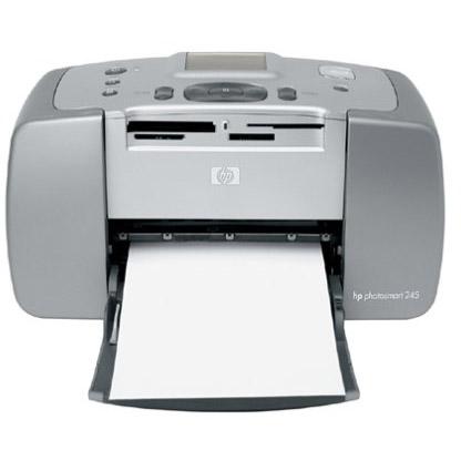 HP PhotoSmart 245xi printer