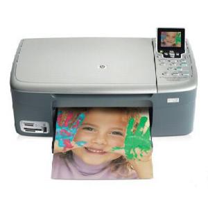 HP PhotoSmart 2575v printer