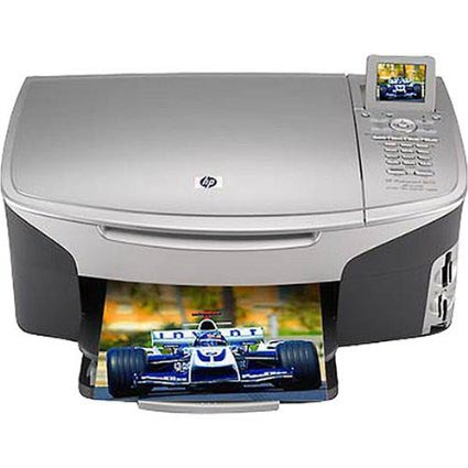HP PhotoSmart 2610 printer