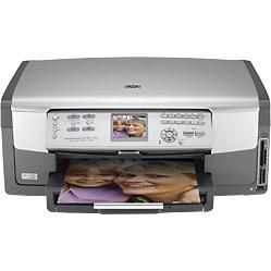 HP PhotoSmart 3110 printer