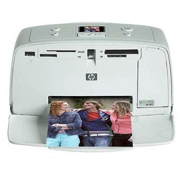 HP PhotoSmart 335v printer