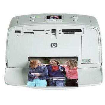 HP PhotoSmart 335xi printer