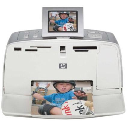 HP PhotoSmart 375 printer