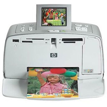HP PhotoSmart 385 printer