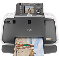 HP PhotoSmart 420 printer