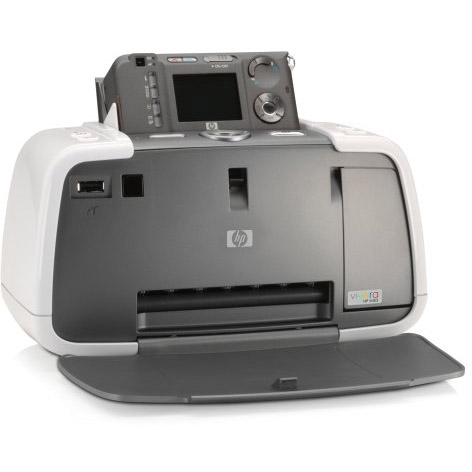 HP PhotoSmart 425v printer