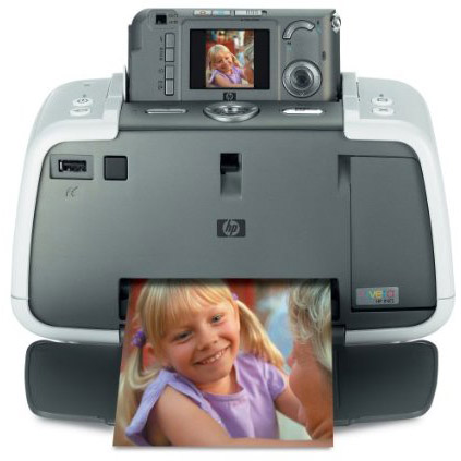 HP PhotoSmart 428 printer