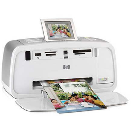 HP PhotoSmart 475v printer