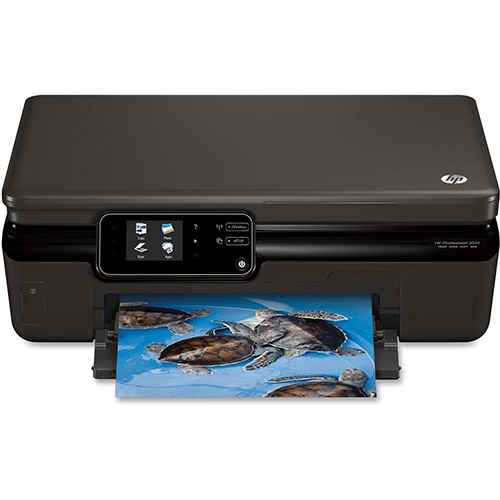 HP PhotoSmart 5515 E AIO printer