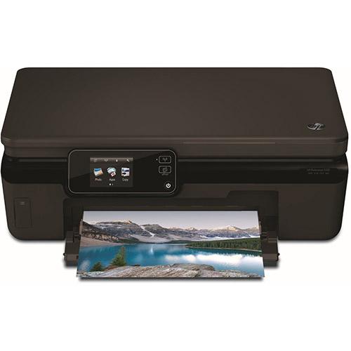 HP PhotoSmart 5522 E AIO printer