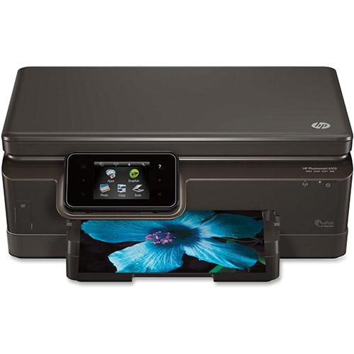 HP PhotoSmart 6510 E AIO printer